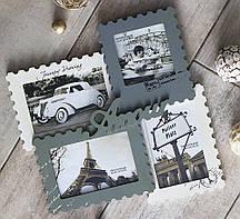 Фотоколлаж на 4 фото - Amour Гранд Презент GM81-3555