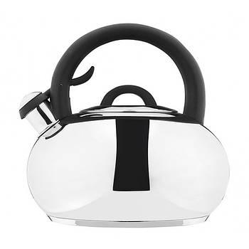 Чайник Vinzer со свистком Melody 3,5л 89002