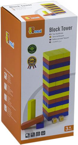 Настольная играБашня Viga Toys 56215, фото 1