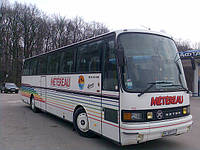 Оренда автобуса у Львові