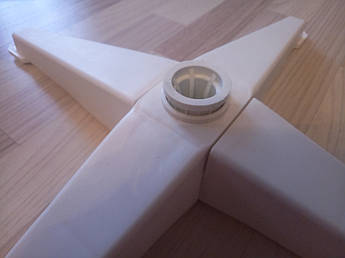 Подставка под елку 2-2,5 м. (длина ножек 52 см)