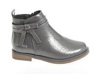 Ботиночки для девочки Сказка R518335681 Silver 26-31