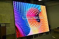 Внутренний светодиодный экран P5 SMD, фото 1