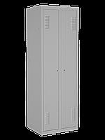 Шкаф одежный  ШО 300/2