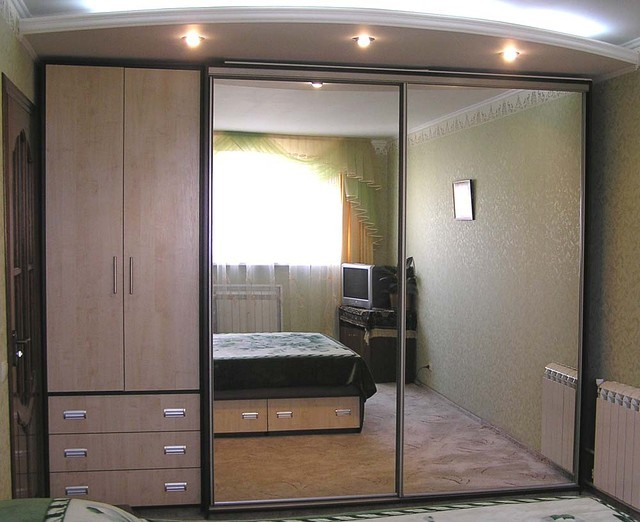 Шкаф гардероб продажа №24