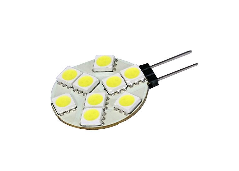 Светодиодная лампа G4, 12V 9pcs 5050