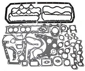 Наборы прокладок двигателя, КПП, мостов