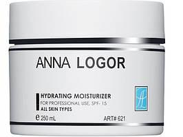 Hydration Moisturizer Зволожуючий крем для всіх типів шкіри, 250 мл