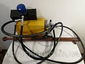 Комплект гидравлики для штабелера и подъемника, фото 3