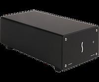 Адаптер Twin 10G SFP+ Thunderbolt 3 Edition - Dual Port 10 Gigabit (TWIN10GC-SFP-TB3)
