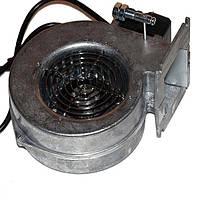 """Вентилятор для твердотопливного котла """"M plus M"""" WPA 117 (34вт. 180м.куб)"""