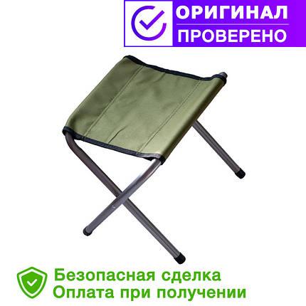Складаний рибальський стілець без спинки Ranger FS-21123(алюміній), фото 2