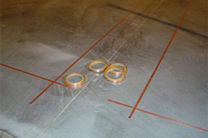 Антистатичні наливні підлоги