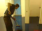 Стрічка мідна самоклеюча для антистатичних підлоги, фото 8