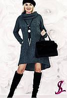 Женское модное платье ЛЮ301, фото 1