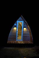Мобильный дом Готика, фото 1