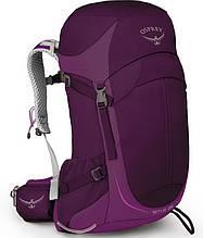 Рюкзак Osprey Sirrus (26л, р. S/M), фіолетовий