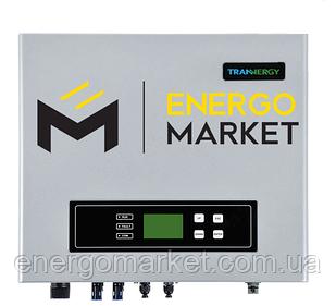 Инвертор сетевой Trannergy TRB010KTL (10 кВт, 3 фазы)
