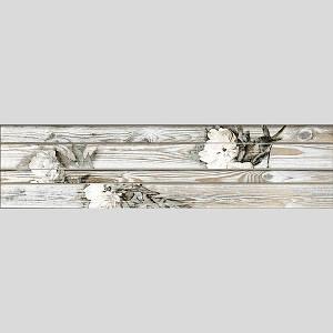 LOFT Бордюр підлоговий сірий / БН 104 071