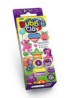 Набор Bubble Clay 6цв. BBC-01 Данко-тойс