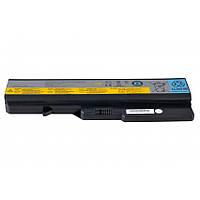 Аккумулятор к ноутбуку ALLBATTERY Lenovo G460 L09S6Y02 10.8V 5200mAh, фото 1