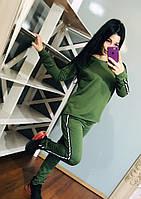 Женский модный костюм ЛЮ251, фото 1