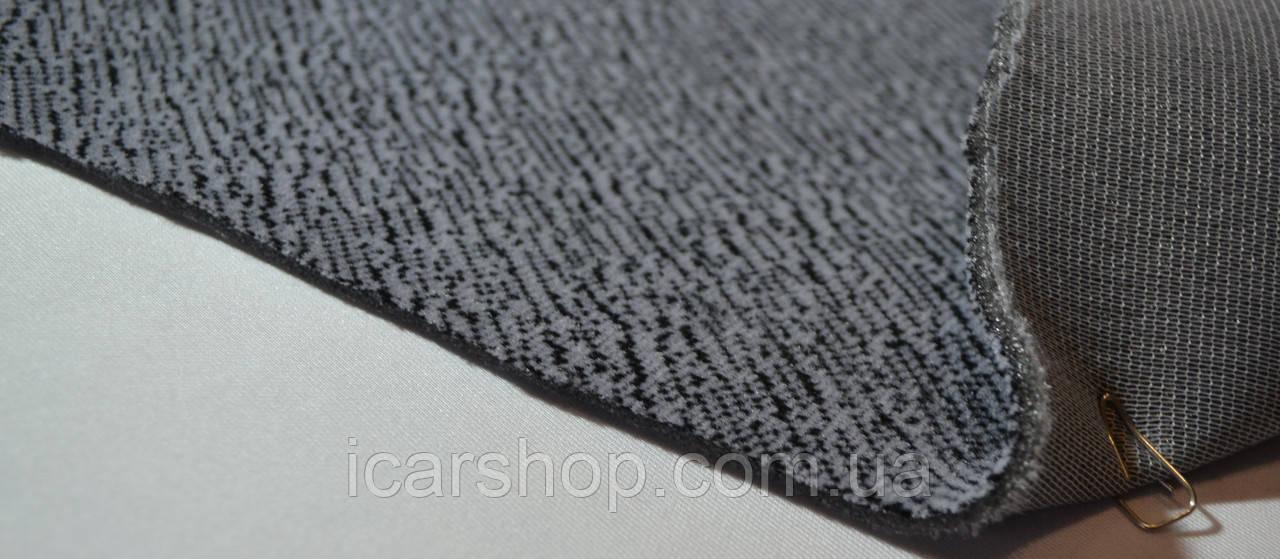 Велюровая ткань для салона автомобиля 159