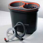Омыватель бокалов и пивных кружек NU Portable Spulboy (Германия)