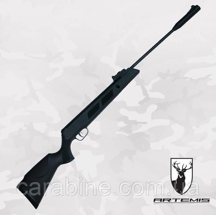 Пневматическая винтовка Artemis SR1000 S NP c газовой пружиной
