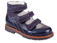 Туфли ортопедические 06-316 р. 31-36, фото 1
