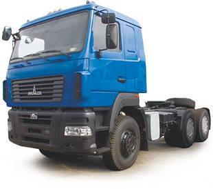 МАЗ-6430С9-8529-011 (ЕВРО-5)