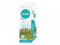 Сок нони натуральный без сахара и консервантов 0,5 л