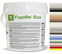 Затирка для швов плитки,мозаики,керамогранита 2-х комп. Fugalite Eco,Kerakoll (Италия ) 3 кг.
