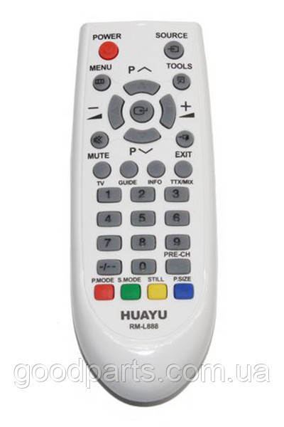 Пульт (ПДУ) для телевизора Huayu RM-L888