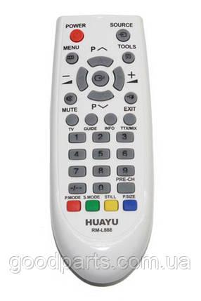 Пульт (ПДУ) для телевизора Huayu RM-L888, фото 2