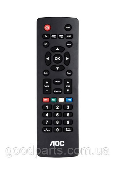 Пульт дистанционного управления для телевизора AOC 398GRABDGNEACC