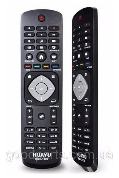 Пульт (ПДУ) для телевизора Huayu RM-L1220