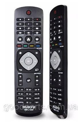 Пульт (ПДУ) для телевизора Huayu RM-L1220, фото 2
