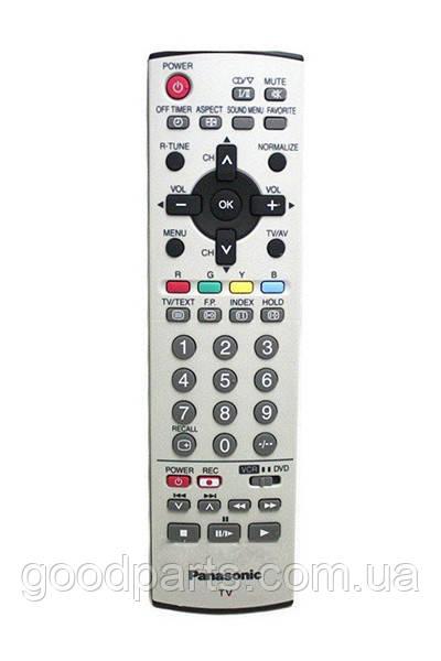 Пульт дистанционного управления для телевизора Panasonic N2QAJB000161