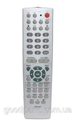 Пульт (ПДУ) для телевизора Huayu RM-632B, фото 2