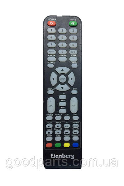 Пульт (ПДУ) для телевизора Elenberg 28AH4130 (аналог)