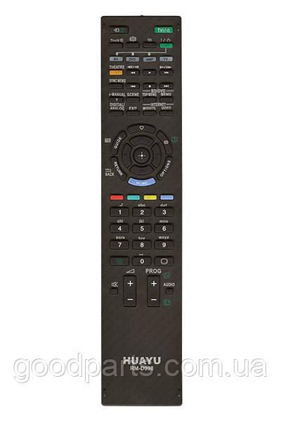 Пульт (ПДУ) для телевизора Huayu RM-D998