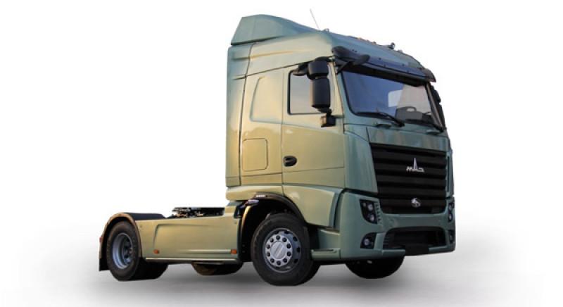 МАЗ-5440М9 (ЕВРО-6)