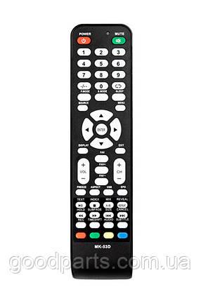 Пульт дистанционного управления для телевизора Elenberg 28AH4130, фото 2