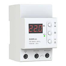 Реле тока ZUBR I25 25 А