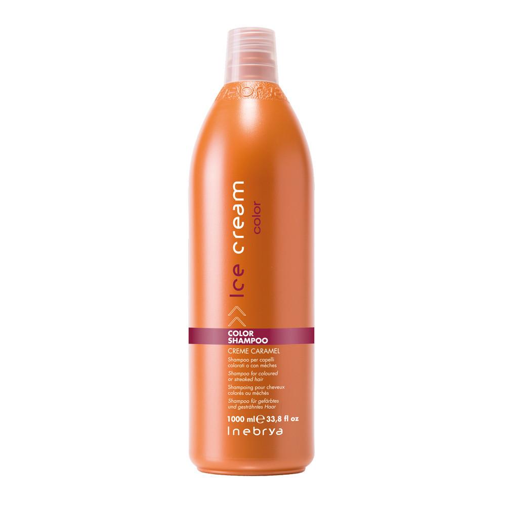 Шампунь для окрашенных и мелированных волос COLOR CARAMEL, 1000 мл