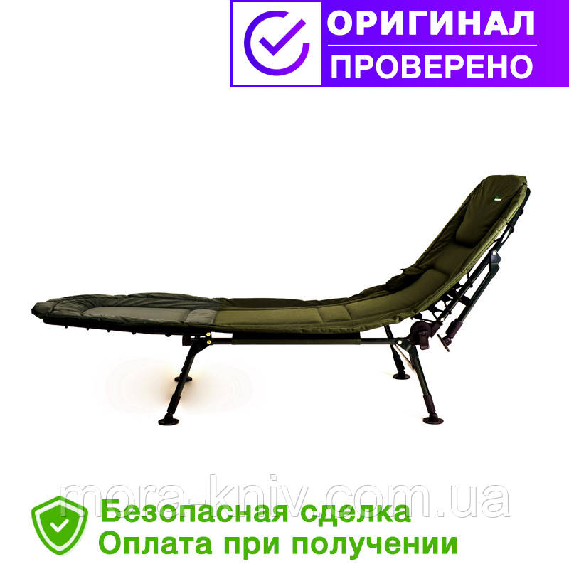 Карповая кровать - раскладушка Ranger Ground Contact RA 5508