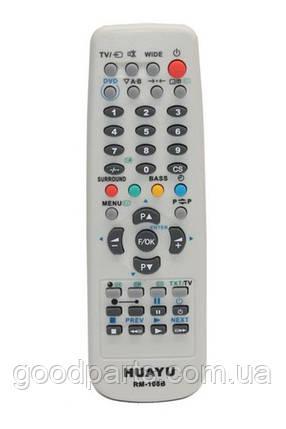 Пульт (ПДУ) для телевизора Huayu RM-108B, фото 2