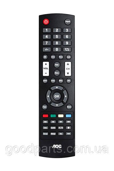 Пульт для телевизора AOC 398GRABD2NEACT