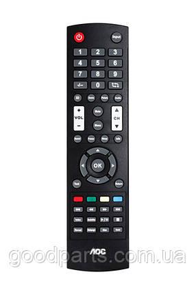 Пульт для телевизора AOC 398GRABD2NEACT, фото 2